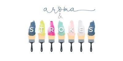 Aroma & Strokes