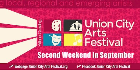 Union City Arts Festival tickets