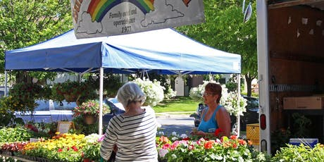 Clifton Park Farmers' Market tickets