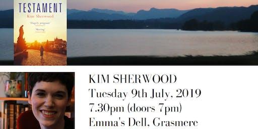 Kim Sherwood - Testament
