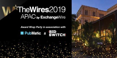 The Wires APAC 2019 presented by ExchangeWire