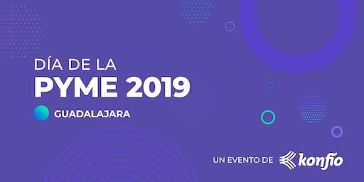Día de la Pyme 2019 - Guadalajara