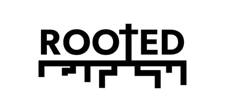 Rooted Conference tickets