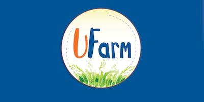 UFarm Oats