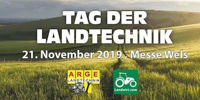 Tag der Landtechnik 2019