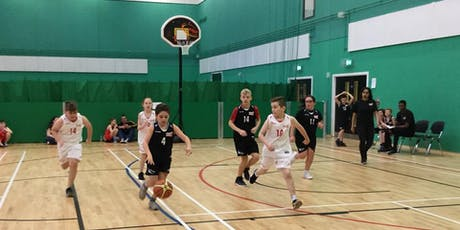 Glasgow Fever Basketball Summer Camps  tickets