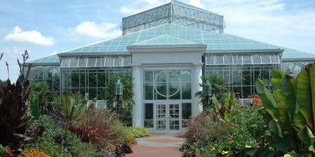 Taxes In Retirement Workshop - Daniel Stowe Botanical Garden – Orchid tickets