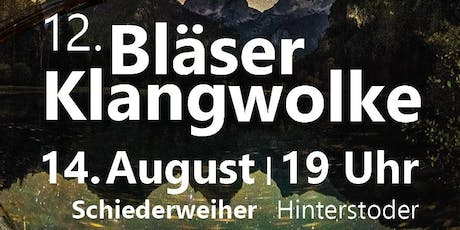 Bläserklangwolke 2019 Tickets