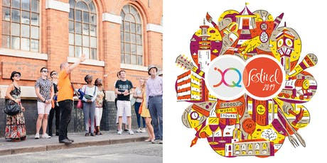 Guided Tour: Heritage of the JQ - Jewellery Quarter Festival 2019 tickets