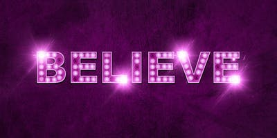 Believe - Hope- Jam