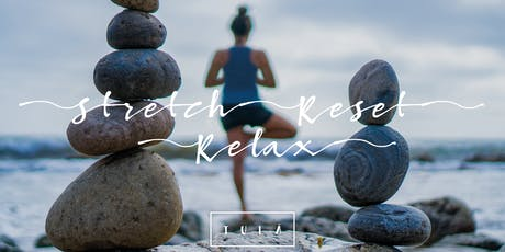 Stretch, Reset, Relax - Yoga Day Retreat tickets