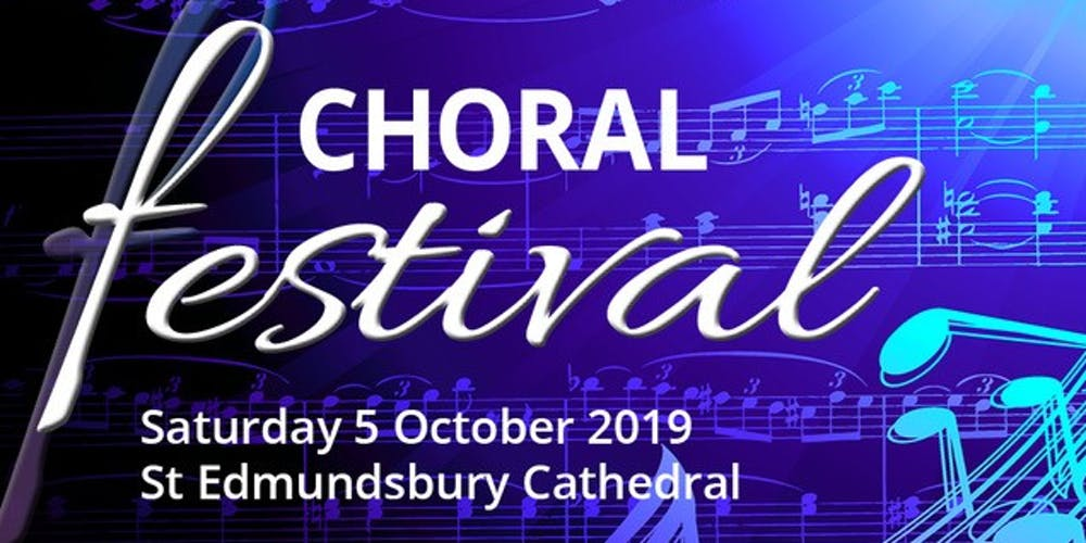 Diocesan Choirs Festival Tickets, Sat 5 Oct 2019 at 14:00