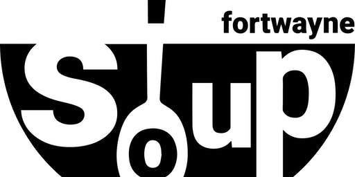 July 25th Fort Wayne SOUP