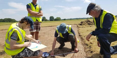 RAF Kenley - Archaeology Open Day and Guided Tour tickets