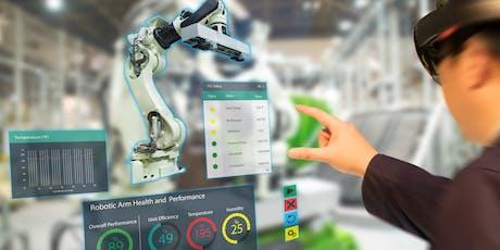 Webinar: Augmented Reality im industriellen Service Tickets