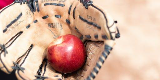 Nutrition Fundamentals for Softball