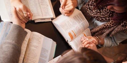 Groupe d'étude biblique et de prière