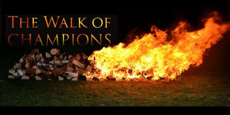 Campbell Snowdon House & Quarriers FireWalk Of Champions  tickets
