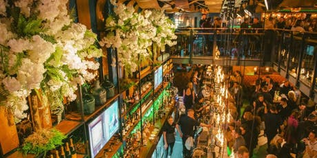 NABS Summer Networking Social - Thursday 15th August tickets