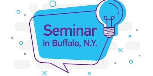 SpecialtyRX Buffalo Seminar