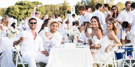 WHITE PARTY - GIARDINI DELLA TRIENNALE MILANO