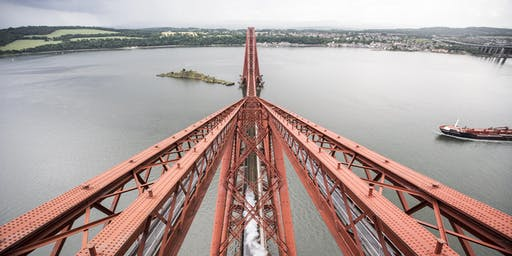 Your View at the Forth Bridge 2019 - Register your Interest