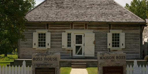 Intimate Paranormal Investigation - Ross House Museum