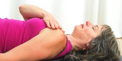 SomaYoga Therapy & Somatics Intensive