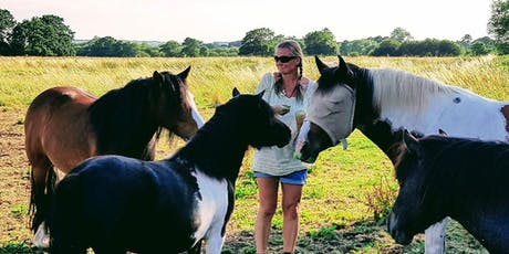 Mindfulness with the Healing Herd tickets