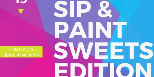 SIP 7 PAINT SWEETS EDITION