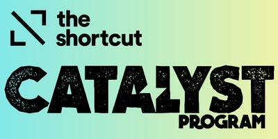 Info Session - The Shortcut's Catalyst Program Python Edition