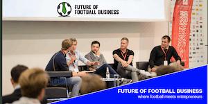 Future of Football Business (startups)