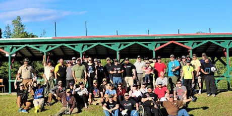 9th Annual Cdn Firearms Podcasters Charity Shoot  tickets