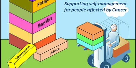 Northamptonshire Wellbeing Programme: Session 1 of 3 tickets