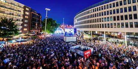 Stadtfest Ludwigshafen Tickets