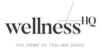 Wellness HQ Coffee Morning