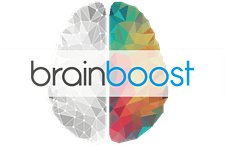brainboost GmbH #betterbrainbetterlife logo