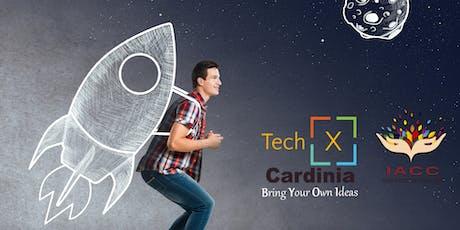 TechX Cardinia tickets