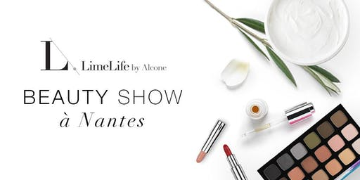 LimeLife by Alcone / Beauty Show Nantes