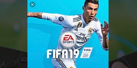 FIFA 19 Tournament $100 Prize Pool tickets