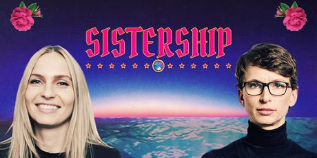 Sistership! Women in tech w/ Vanessa, Pitch & Heartbeat Labs, Stephanie  tickets