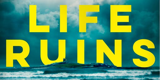 Life Ruins: The latest crime novel from bestselling author Danuta Kot