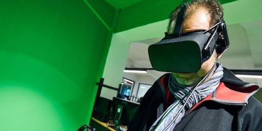 Virtual Reality Intro