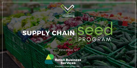 Supply Chain Seed Program Powered by RBS tickets