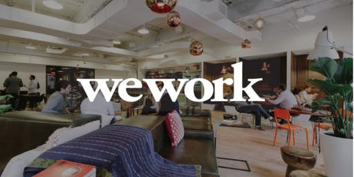 WeWork Office Tour | 131 Finsbury Pavement