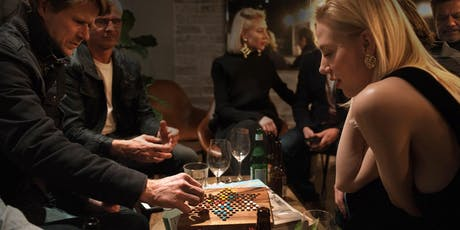 PLAYTIME AT CHAPTER ONE: Sunday arvo drinks & games tickets