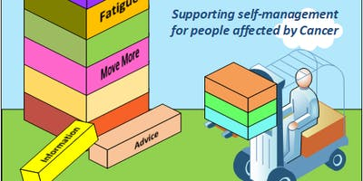 Northamptonshire Wellbeing Programme: Session 2 of 3