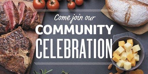 Community Celebration: BI-LO in Moncks Corner