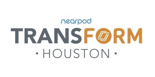 Nearpod Houston Area User Conference