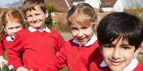 Foundation Stage Teachers New to EYFS (8333) tickets